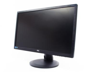 Monitor AOC E2460P FULL HD LED