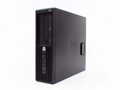 Számítógép HP Workstation Z210
