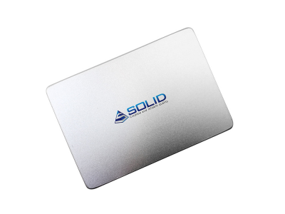 SSD Solid 480 SSD 2.5""