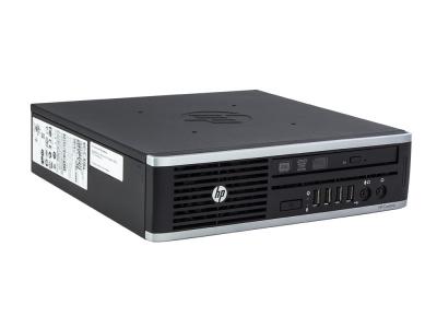 Számítógép HP Compaq 8200 Elite USDT