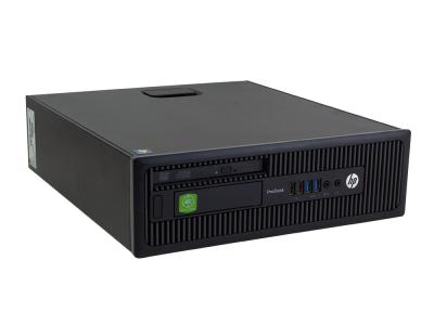 Számítógép HP ProDesk 600 G1 SFF