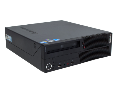 Počítač LENOVO ThinkCentre M90p SFF