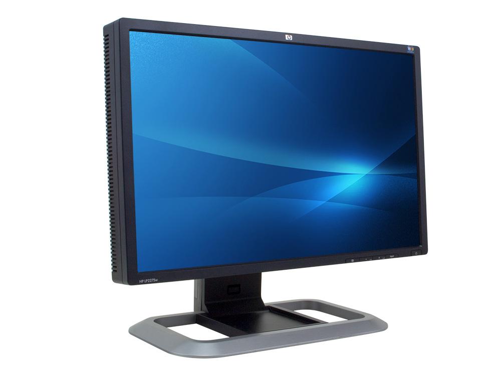 "HP LP2275w - 22"" | 1680 x 1050 | DVI | DP | USB 2.0 | Bronze"