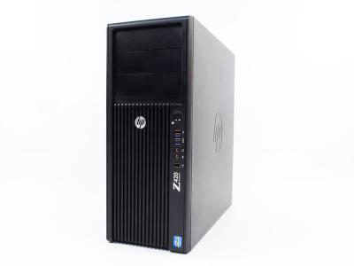 Számítógép HP Z420 Workstation