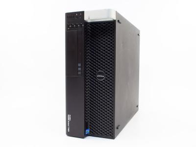 Számítógép DELL Precision T3610 MT