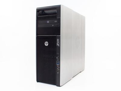 Számítógép HP Z620 Workstation