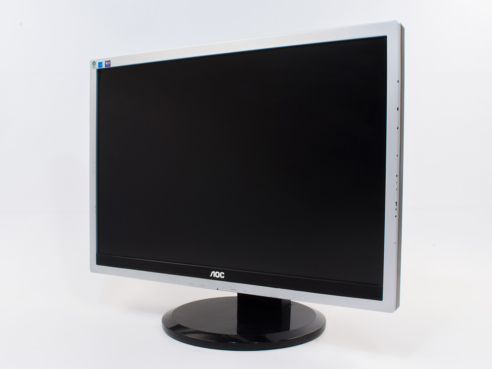 AOC E2219 - 22"