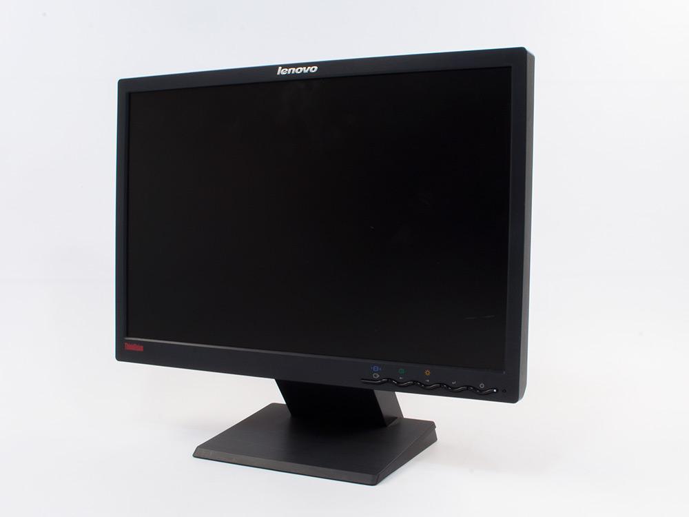 "LENOVO ThinkVision L194 - 19"" | 1440 x 900 | DVI | VGA | B"