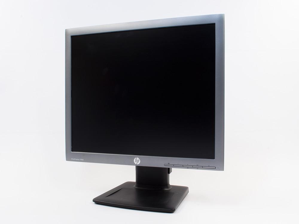 "HP EliteDisplay E190i - 19"" | 1280 x 1024 | LED | DVI | VGA | DP | USB 2.0 | B | IPS"
