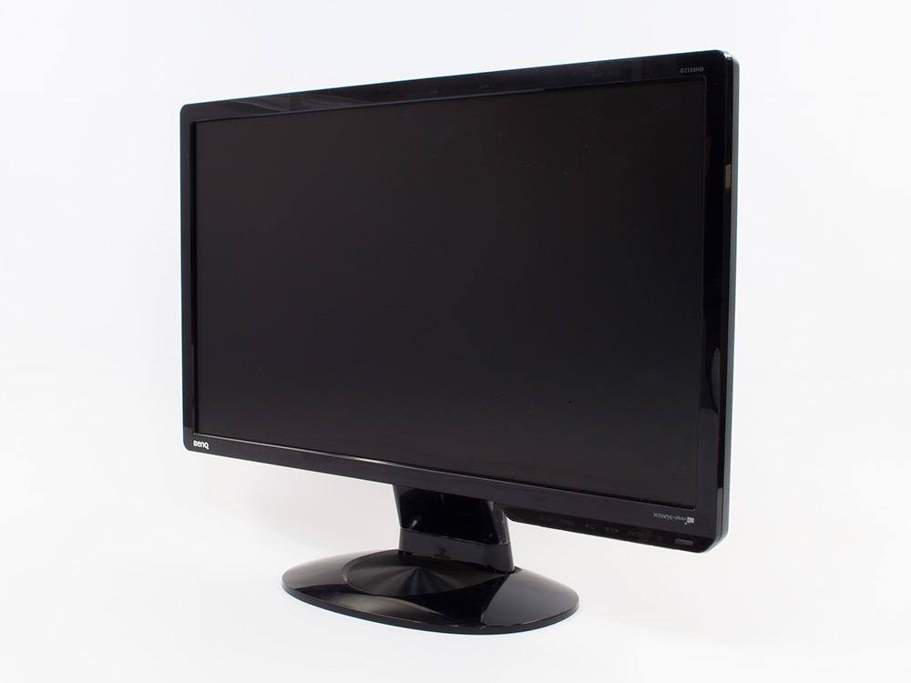 "BENQ G2220HD - 22"" | LED | DVI | VGA | A-"