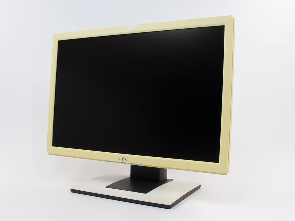 "FUJITSU B22W-5 - 22"" | 1680 x 1050 | DVI | VGA | Speakers | B"