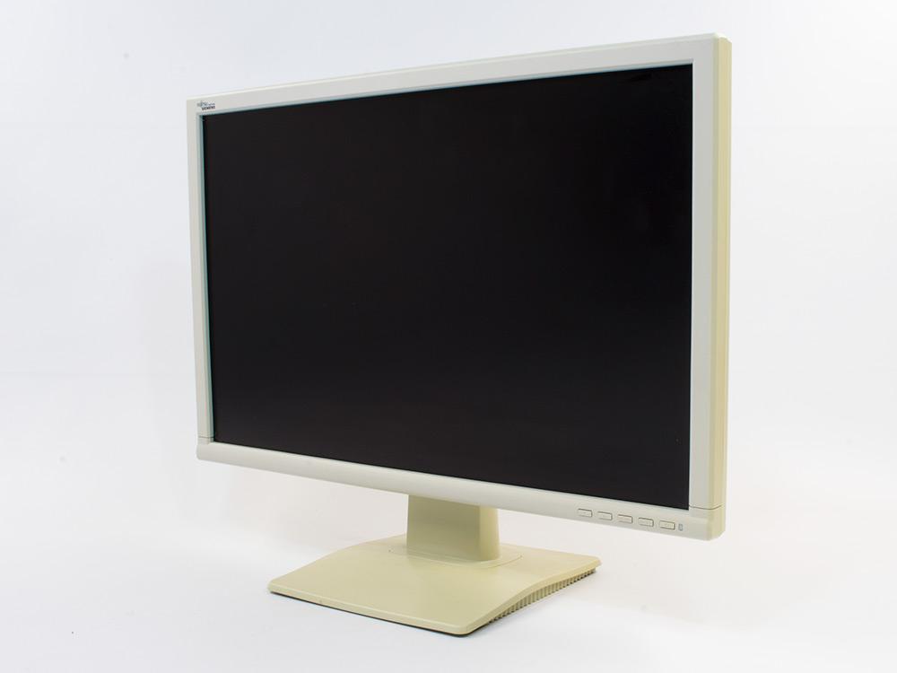 "FUJITSU E22W-1SD - 22"" | 1680 x 1050 | DVI | VGA | Speakers | B"