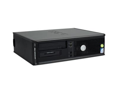 Počítač DELL OptiPlex 760 D