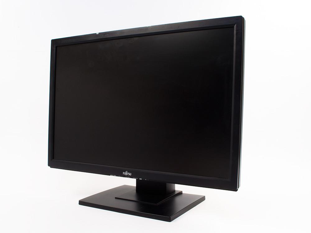 "FUJITSU E22W-5 - 22"" | 1680 x 1050 | DVI | VGA | Speakers | B"