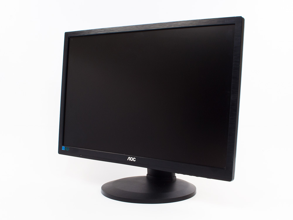 AOC E2260pDA - 22"