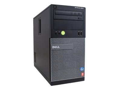 Számítógép DELL OptiPlex 3010 MT