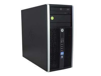 Számítógép HP Compaq 8300 Elite MT