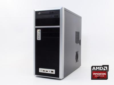 Počítač ATECH GAMER PC 1 Tower i5