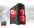 Počítač ATECH GAMER PC 4 Tower i7 + RX 580 8GB
