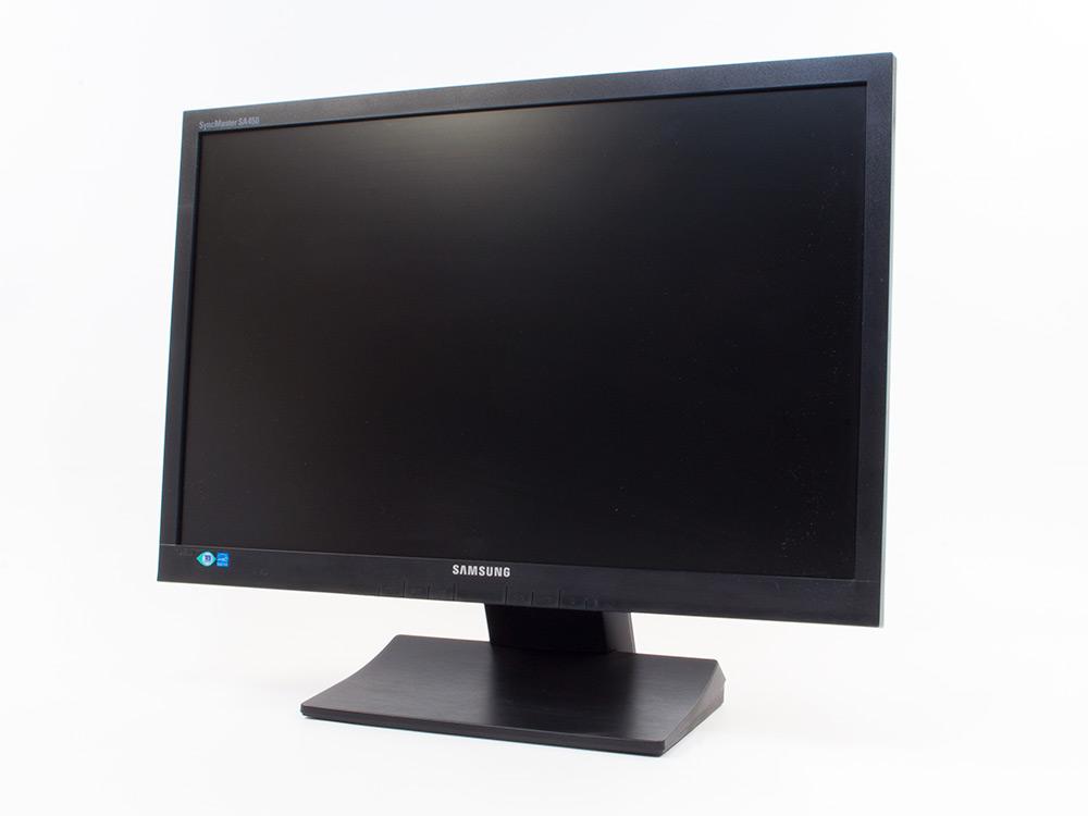 "Samsung SyncMaster S22A450 - 22"" | 1680 x 1050 | DVI | VGA (d-sub) | Silver"