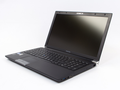 Notebook TOSHIBA Tecra R950