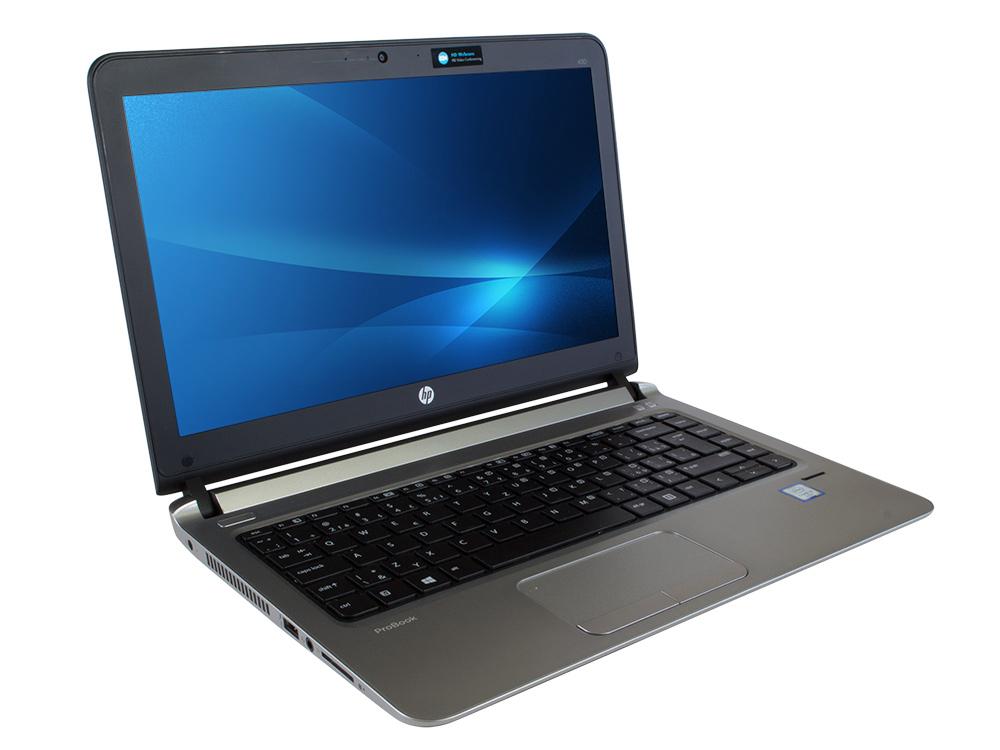 "HP ProBook 430 G3 - i5-6300U | 8GB DDR4 | 256GB SSD | NO ODD | 13,3"" | 1366 x 768 | Webcam | HD 520 | Win 10 Pro | HDMI | B"