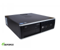 Počítač HP Compaq 8200 Elite SFF + GTX 1050 2GB