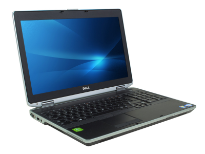 Notebook DELL Latitude E6530
