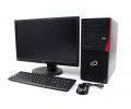 PC zostava FUJITSU Esprimo P920 MT + LG IPS231 23