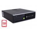 Počítač HP Compaq 6300 Pro SFF + 120GB SSD