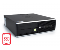 Počítač HP Compaq 8200 Elite SFF + 256GB SSD