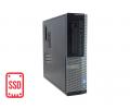 Počítač DELL Optiplex 7010 Desktop + 120GB SSD