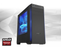 Počítač Furbify GAMER PC 3 Tower i5 + RX580 8GB