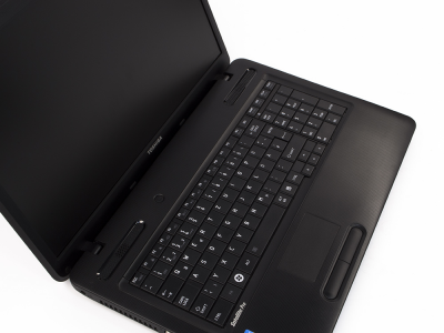 Notebook TOSHIBA Satellite Pro L770-13G