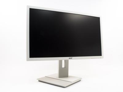 Monitor ACER B246HL white