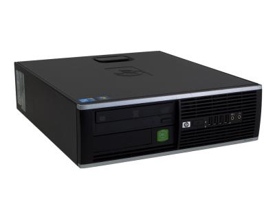 Počítač HP Compaq 8100 Elite SFF 8GB 240GB SSD