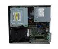 Számítógép HP Compaq 8100 Elite SFF 8GB 240GB SSD
