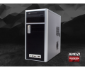 Počítač Furbify GAMER PC 1 Tower i5 + Radeon RX550 4GB