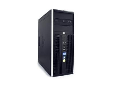 Počítač HP Compaq 8200 Elite CMT