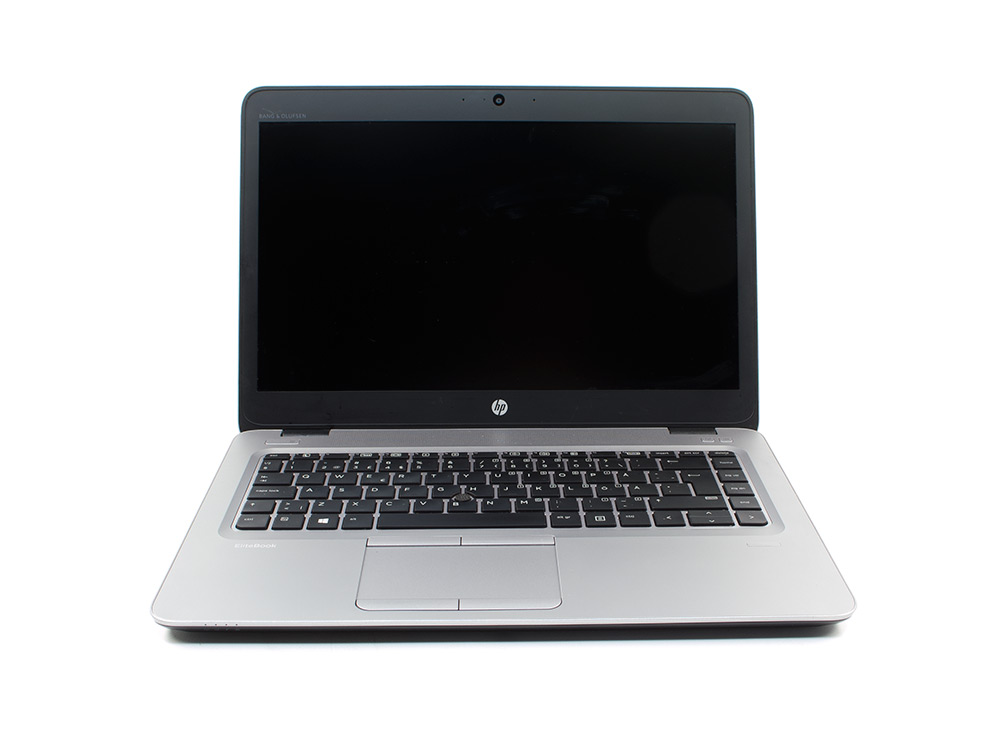HP EliteBook 745 G3 - A10-8700B | 8GB DDR3 | 256GB SSD | NO ODD | 14"