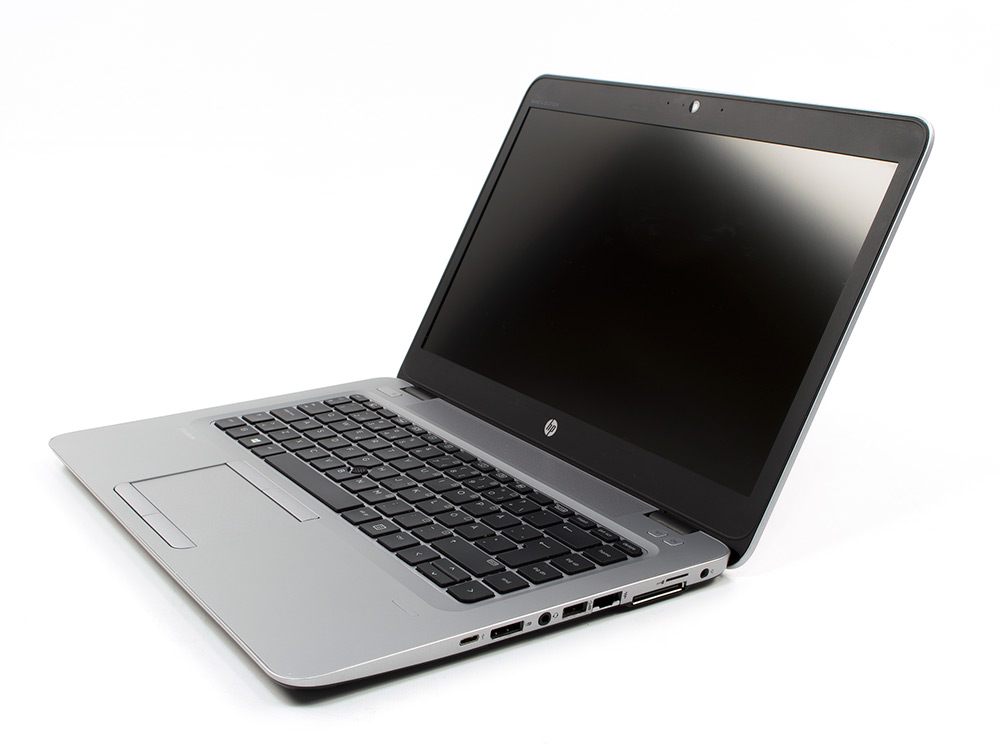 HP EliteBook 745 G3 - A10-8700B | 8GB DDR3 | 128GB SSD | NO ODD | 14"