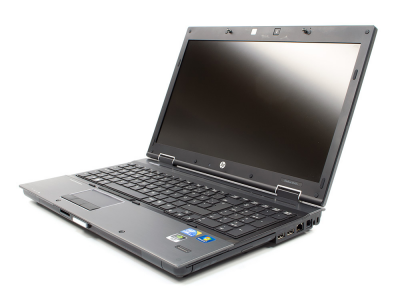 Notebook HP EliteBook 8540w