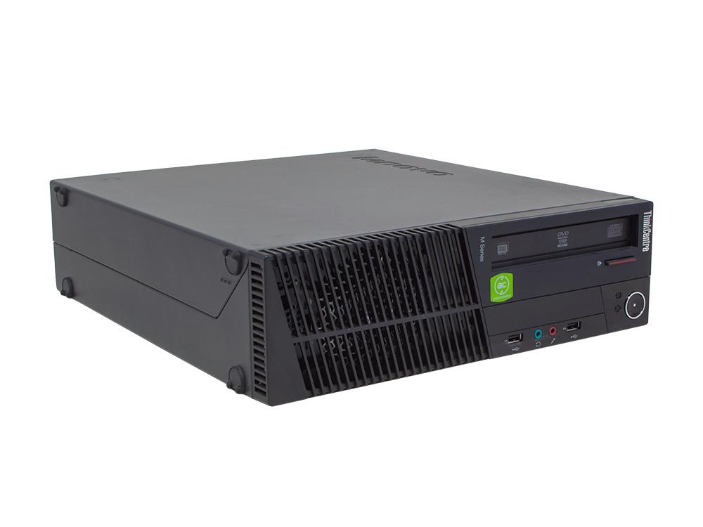 "LENOVO ThinkCentre M92p SFF - SFF | i5-3470 | 4GB DDR3 | 500GB HDD 3,5"" | DVD-RW | HD 2500 | Win 7 Pro COA | B"