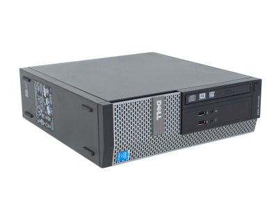 Számítógép DELL OptiPlex 3020 SFF
