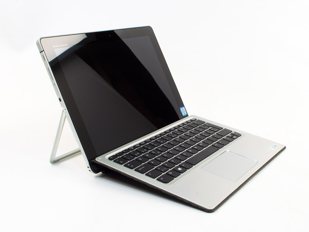 "HP Elite x2 1012 G1 tablet + HP Elite USB-C Docking Station - m5-6Y57 | 8GB DDR3 | 256GB (M.2) SSD | NO ODD | 12,5"" | 1920 x 1280 | Webcam, Full HD | HD 515 | Win 10 Pro | B | IPS"