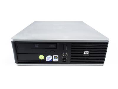 Počítač HP Compaq dc5750 SFF