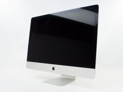 All In One APPLE iMac 27