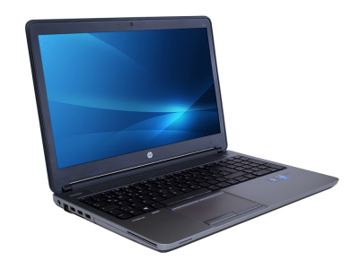 Notebook HP ProBook 650 G1 180GB SSD + 1000GB HDD