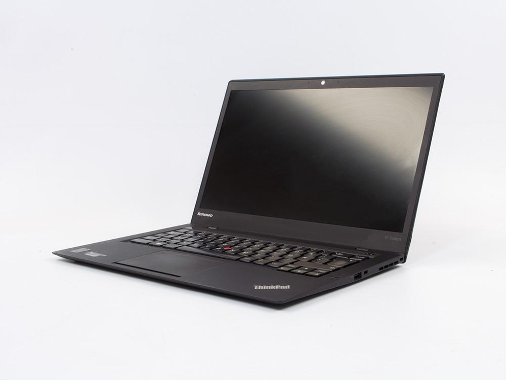 "LENOVO ThinkPad X1 Carbon G1 - i5-3427U | 8GB DDR3 | 256GB (M.2) SSD | NO ODD | 14"" | 1600 x 900 | Webcam | HD 4000 | Win 7 Pro COA | B"