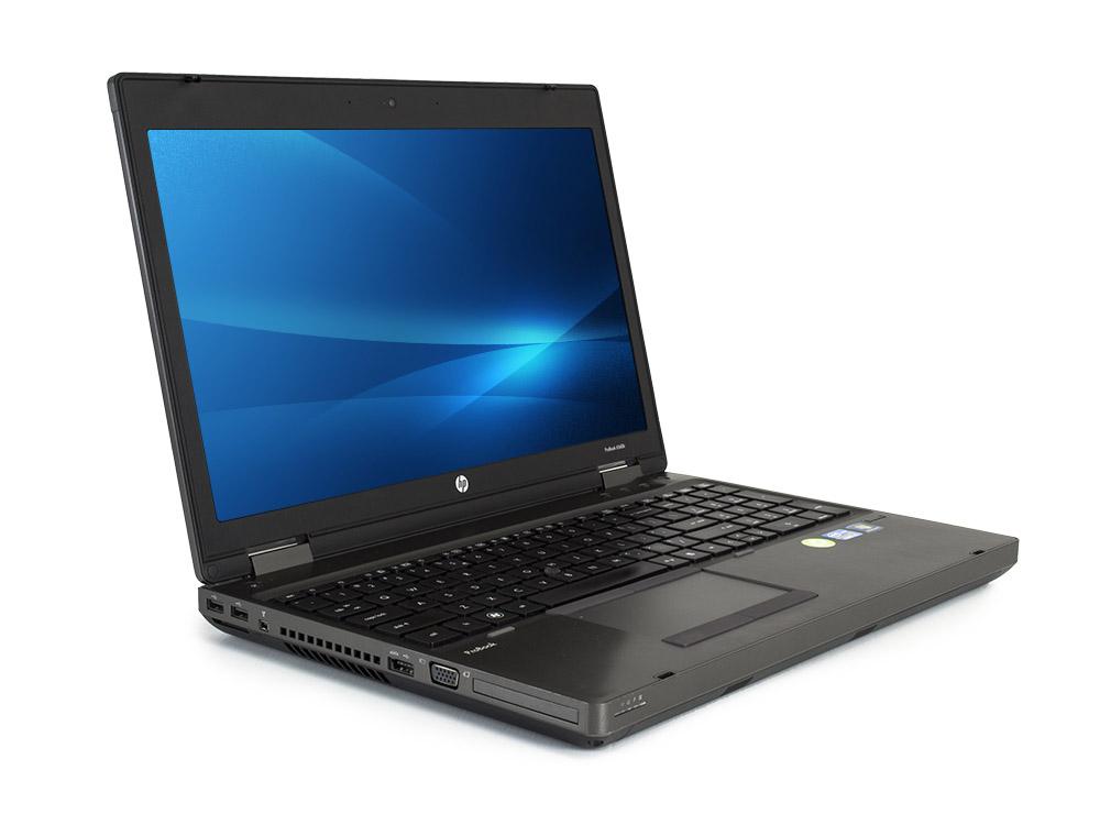"HP ProBook 6560b - i5-2410M | 4GB DDR3 | 320GB HDD 2,5"" | DVD-RW | 15,6"" | 1366 x 768 | NumPad | Webcam | HD 3000 | Win 7 Pro COA | A-"